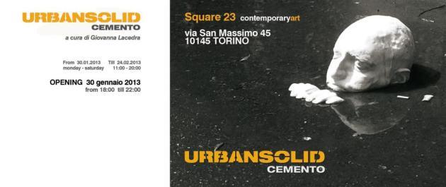URBANSOLID torino square23