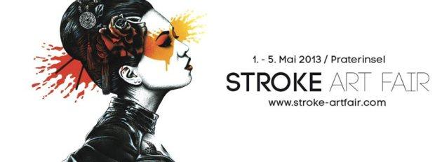 Stroke art fair 2013