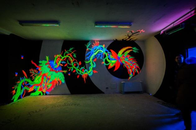 Gola hundun Dreamfloor-rimini-2013