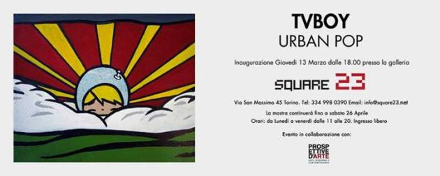tvboy torino square23