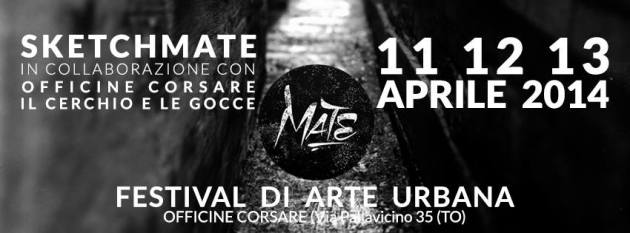Sketchmate OFF Officine Corsare